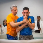 Baptism March 2014