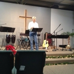 Christmas Service - Dec 2013